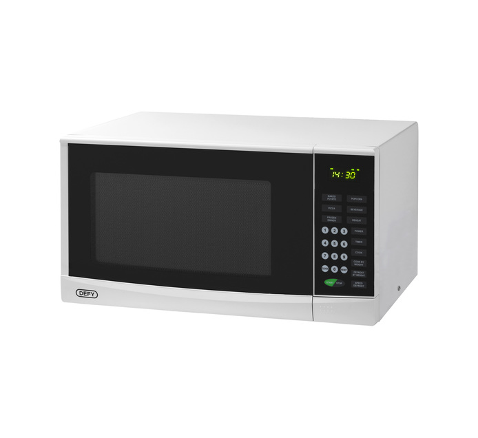 DEFY 28l Electronic Microwave Oven