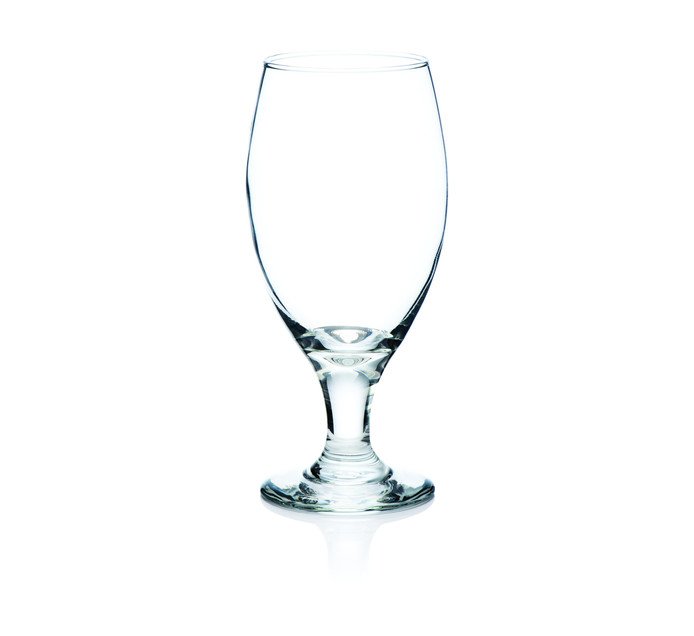 LIBBEY 6 Pack Belgian Beer Glasses