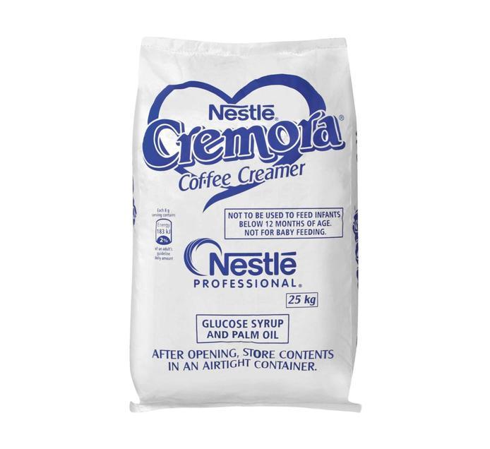 NESTLE Cremora Creamer (1  x 25kg)