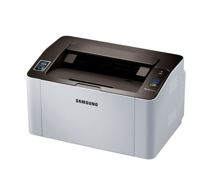 SAMSUNG 2020W Single Function Mono Laser Printer