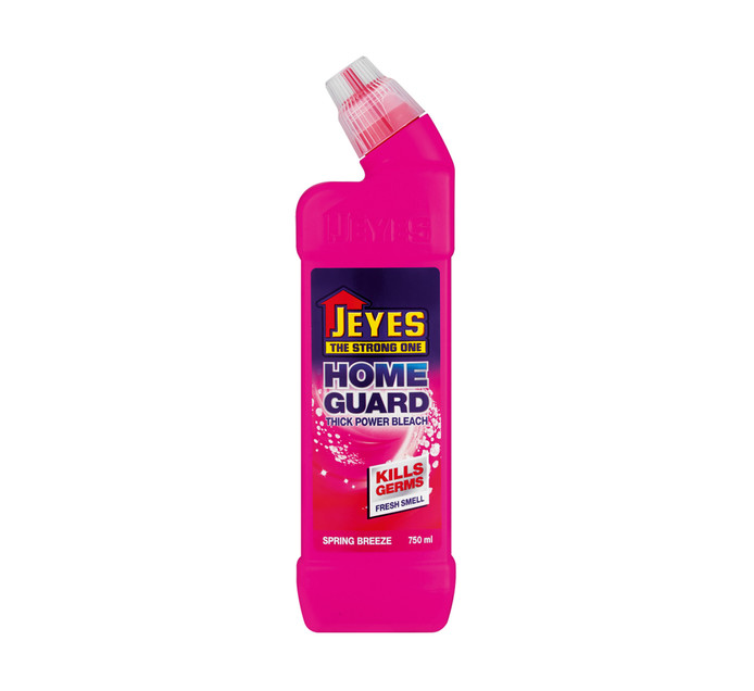 JEYES Homeguard Thick Bleach (All variants) (750ml)