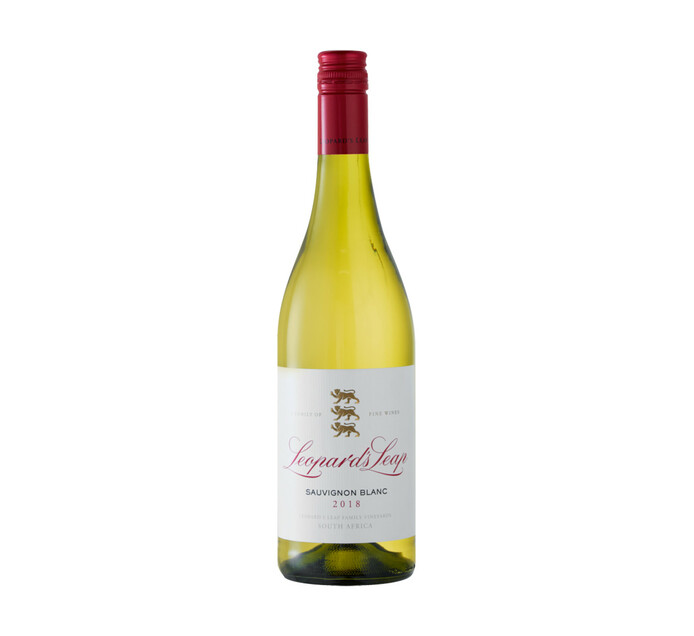 LEOPARD'S LEAP Sauvignon Blanc (1 x 750ml)