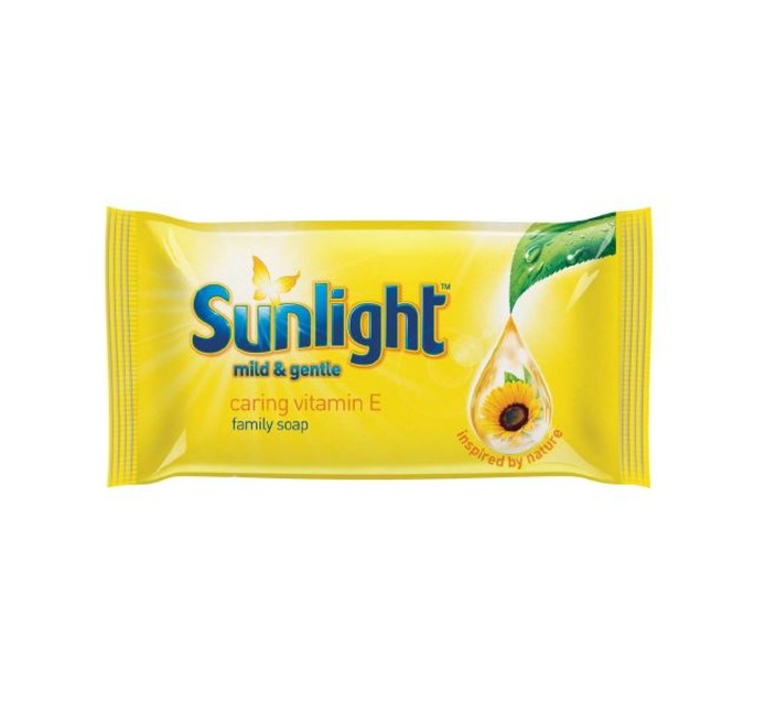 SUNLIGHT Bath Soap (All Variants) (12 x 100g)