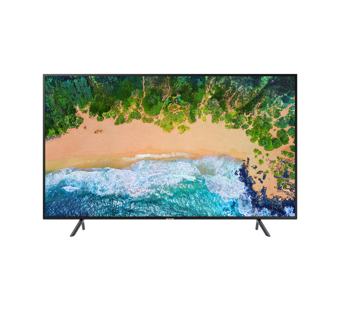 "SAMSUNG 108 cm (43"") Smart UHD LED TV"