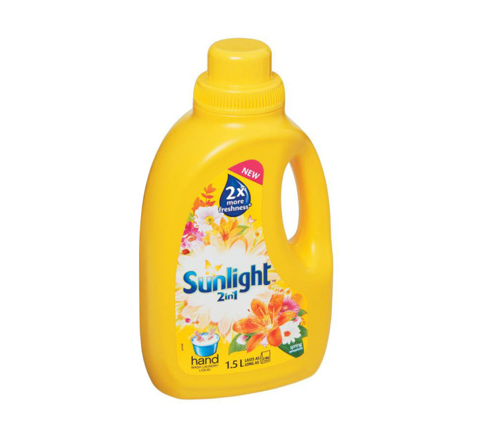 SUNLIGHT 1 x 1.5lt Hand Wash Liquid