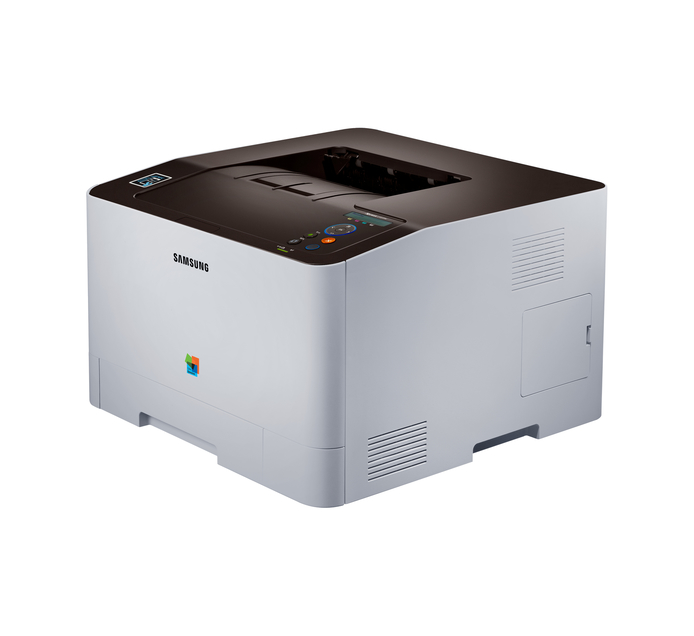 SAMSUNG 1810W Single Function Colour Laser Printer