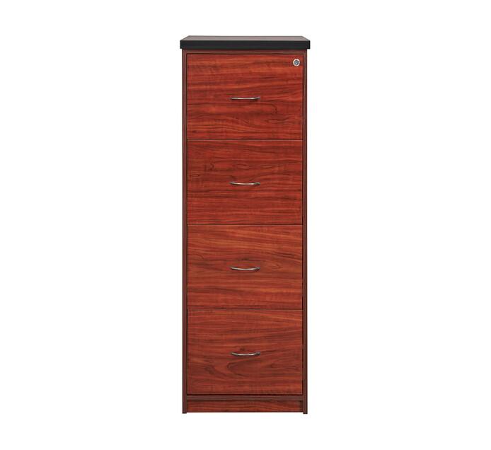 Prestige 4-Drawer Filing Cabinet