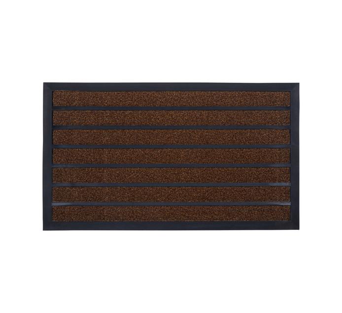 DIRTRAPPER 750 x 450 mm Dirttrapper Outdoor Door Mat