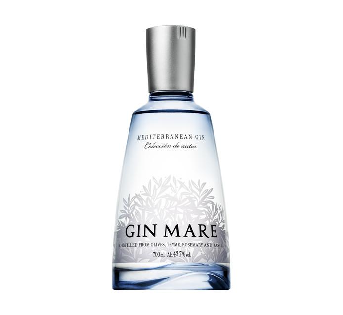 Gin Mare Mediterranean Gin Ml