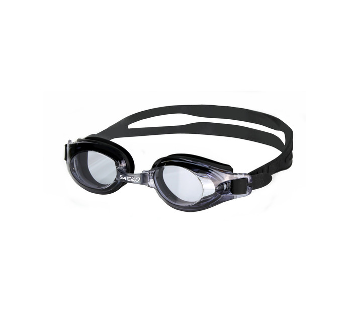 SAEKO VIEW SWIM GOGGLES ASSORTED