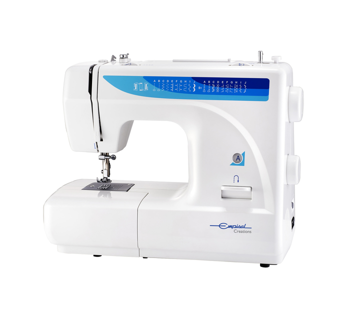 EMPISAL Creations Sewing Machine