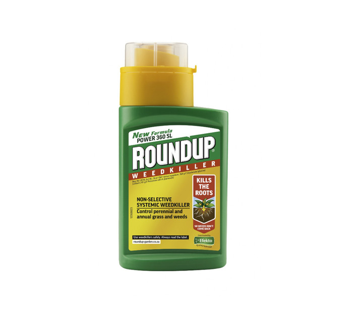 EFEKTO 280ml Roundup Weed Killer