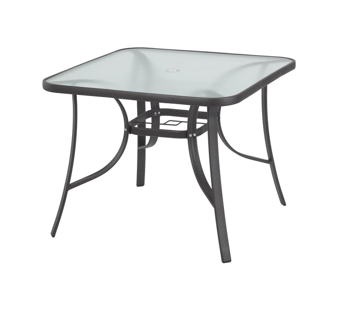 TERRACE LEISURE 90 cm x 90 cm Manor Square Table
