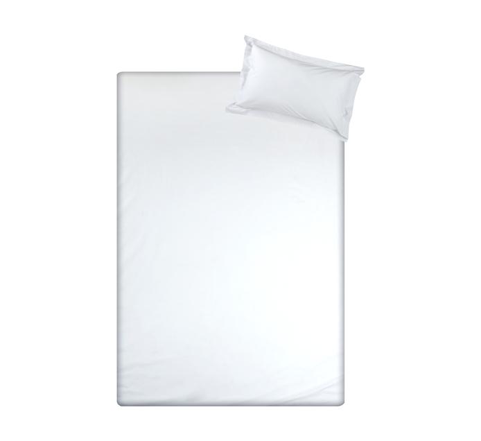 SHERATON Single Cotton Percale Duvet Cover