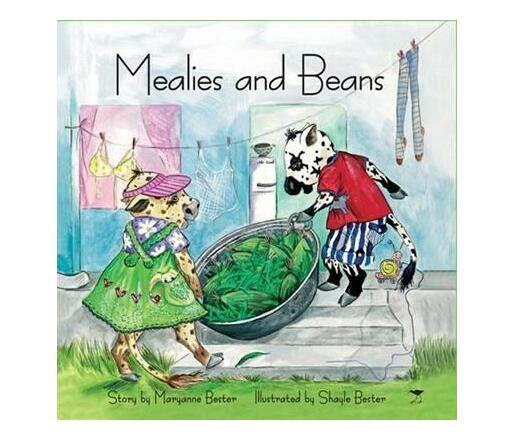 Mealies and Beans