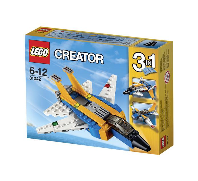 LEGO Creator Super Soarer 06cc0e07aa1db