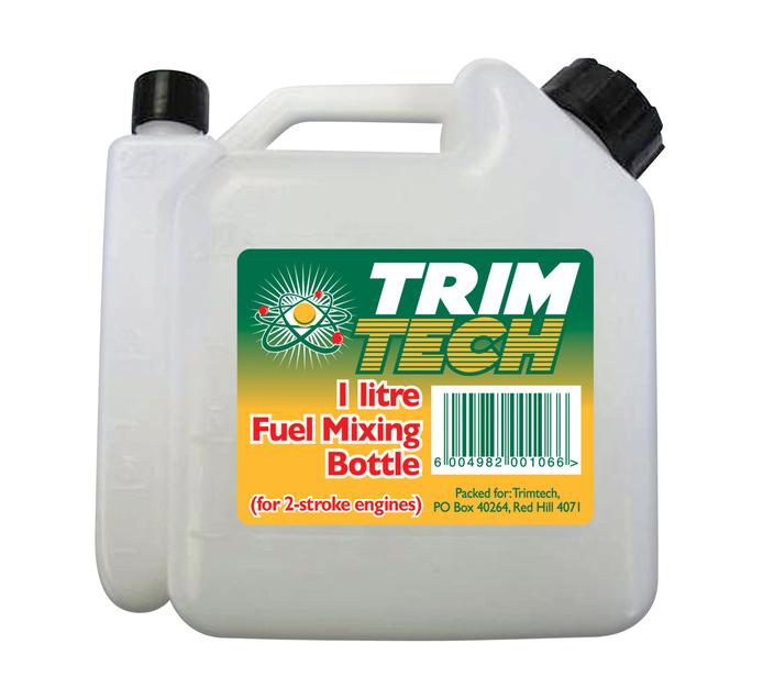 TRIMTECH 1 Litre Mixing Bottle
