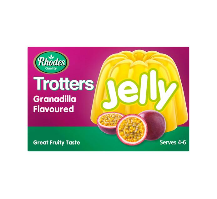 TROTTERS Jelly Granadilla (1 x 40g)