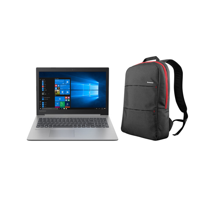 "LENOVO 39 cm (15.6"") IdeaPad 330 Intel Core i7 Laptop Bundle"