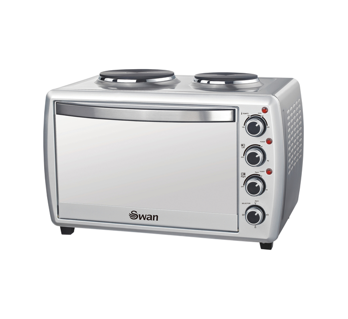 SWAN 28 l Compact Oven