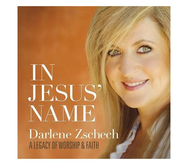 In Jesus` Name: A Legacy of Worship & Faith (CD)