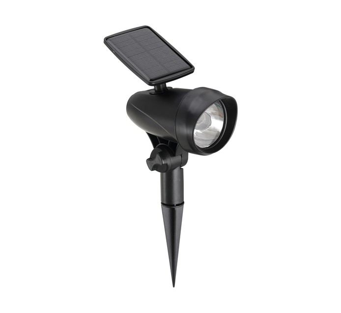 LUMO Solar LED High Lumen Spot Light