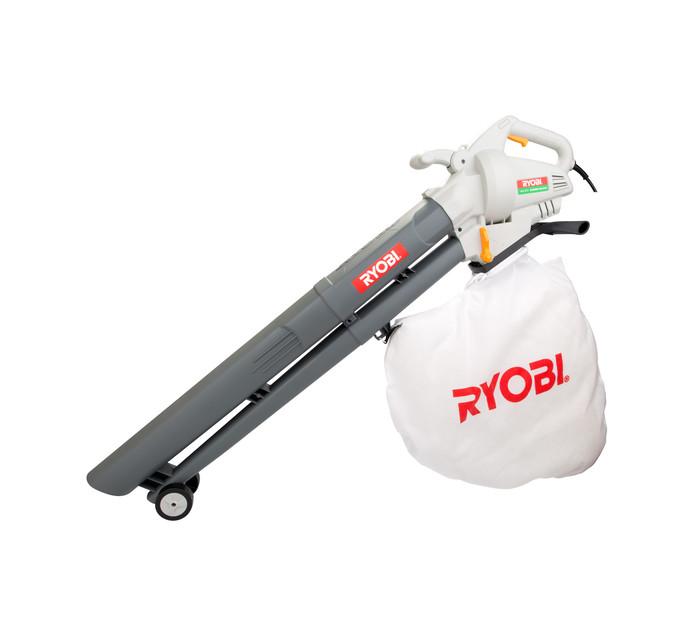 RYOBI 3000 W Blower Mulching Vacuum