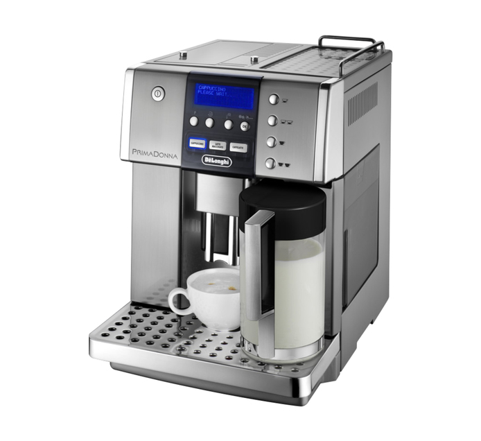 DELONGHI PrimaDonna Automatic Coffee Machine