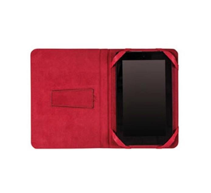 """ULTRA LINK 7"""" Voyager Tablet Case Red"""
