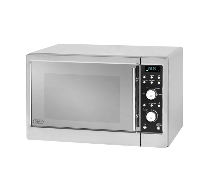 DEFY 42 l Convection/Grill Microwave Oven