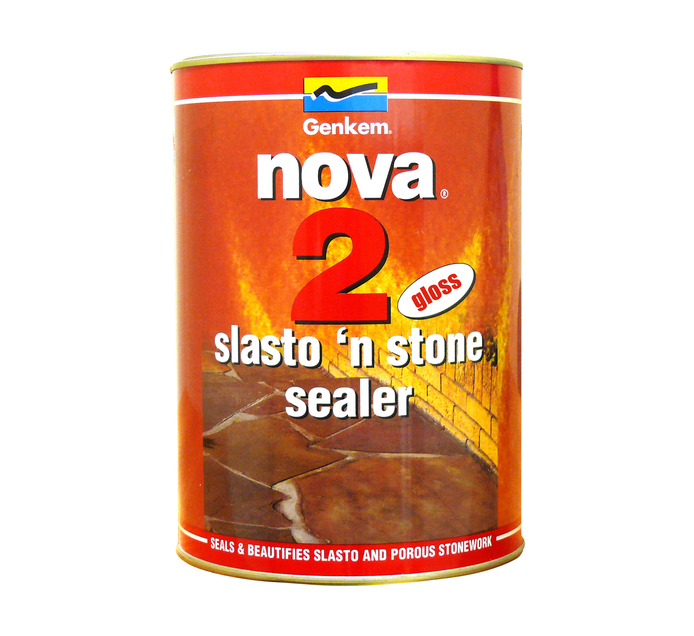 NOVA 5l Nova 2