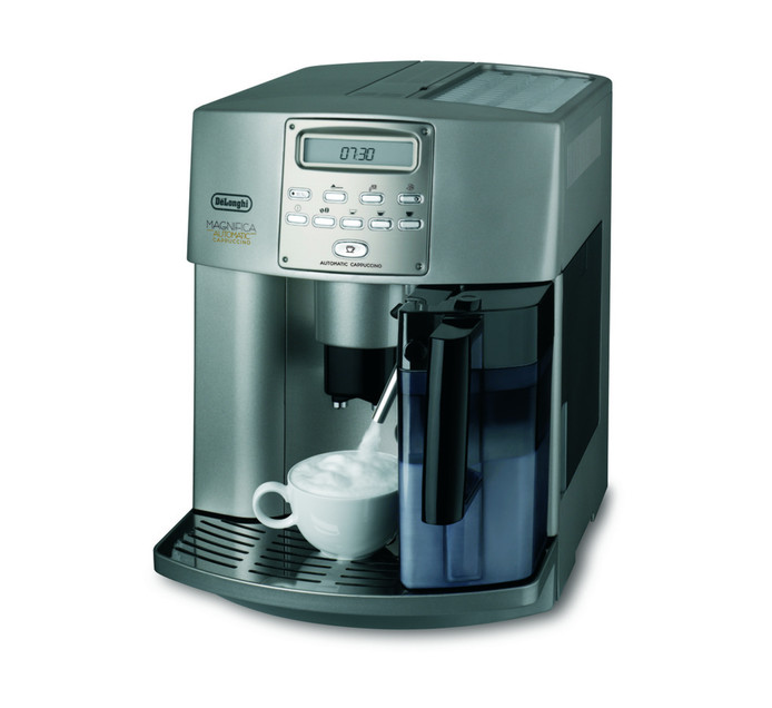 DELONGHI Magnifica Automatic Coffee Machine