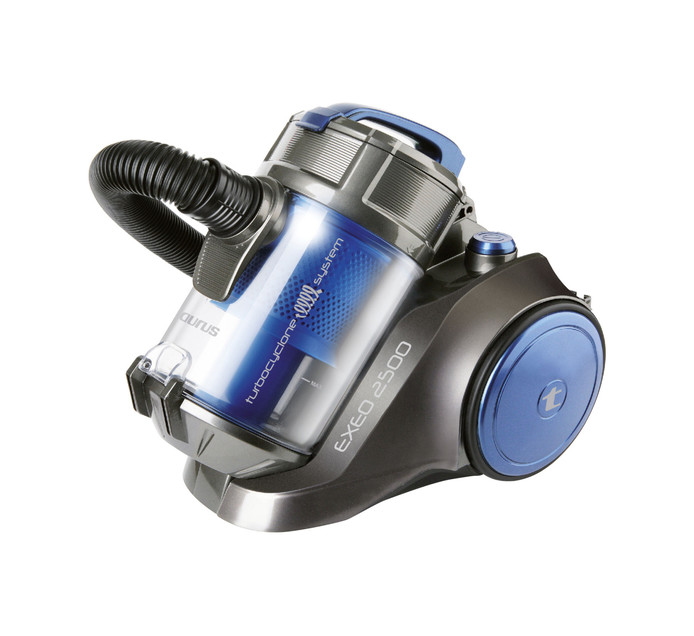 TAURUS 800 W Bagless Cyclonic Vacuum Cleaner