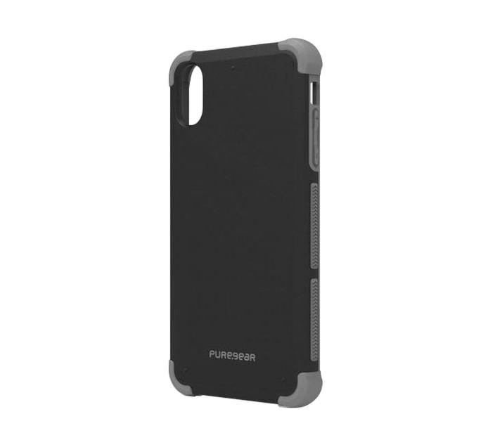 PUREGEAR Dualtek Cover for iPhone 7/8 Matte Black 61584PG