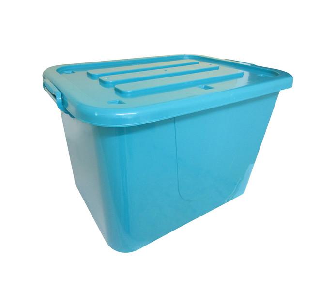 NU WARE 150 l Storage Box with Wheels