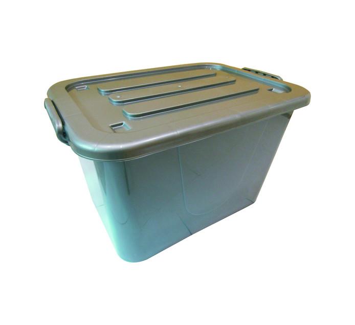NU WARE 42 l Storage Box with Wheels