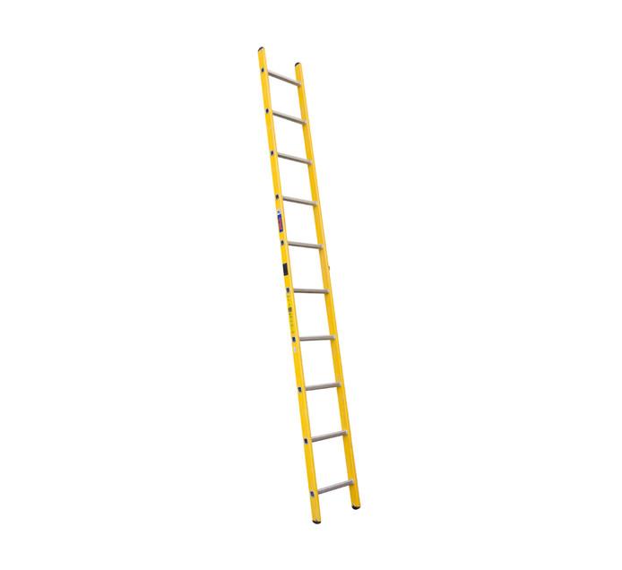 GRAVITY 3.54M Fibreglass Wonder Ladder