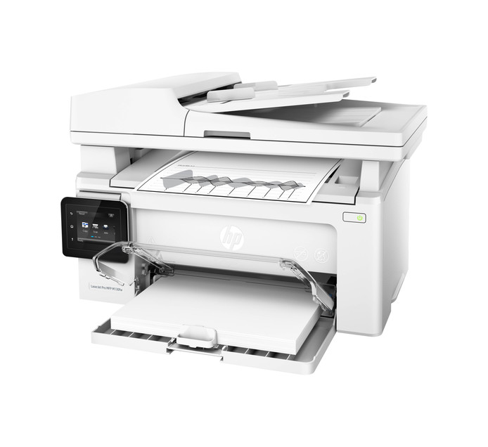 HP LaserJet Pro 4-in-1 Mono Laser Printer
