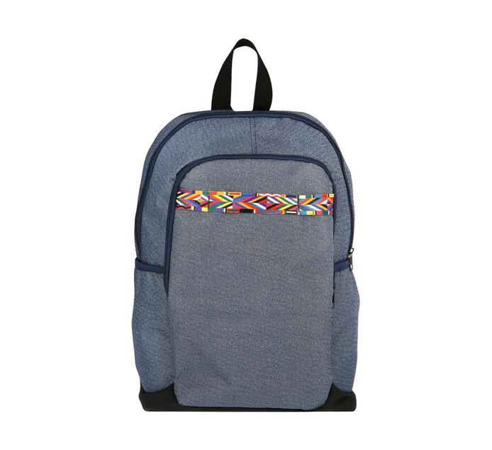 46c5a7d73ed5e Denim Backpack