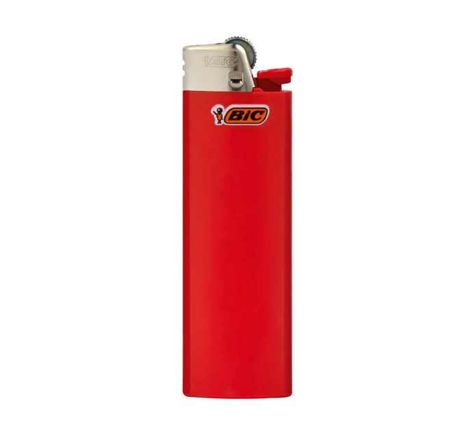 BIC Maxi Lighters Blister Pack 1Up (30 x 30's)