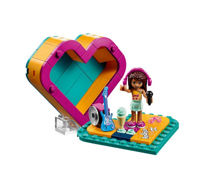 LEGO Friends Adrea's Heart Box
