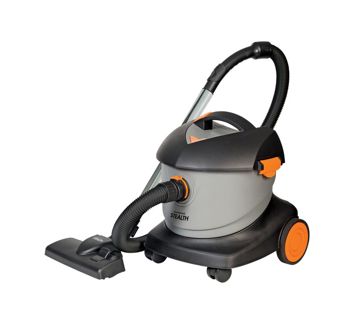 BENNETT READ 800W Commercial Dry Vacuum Cleaner