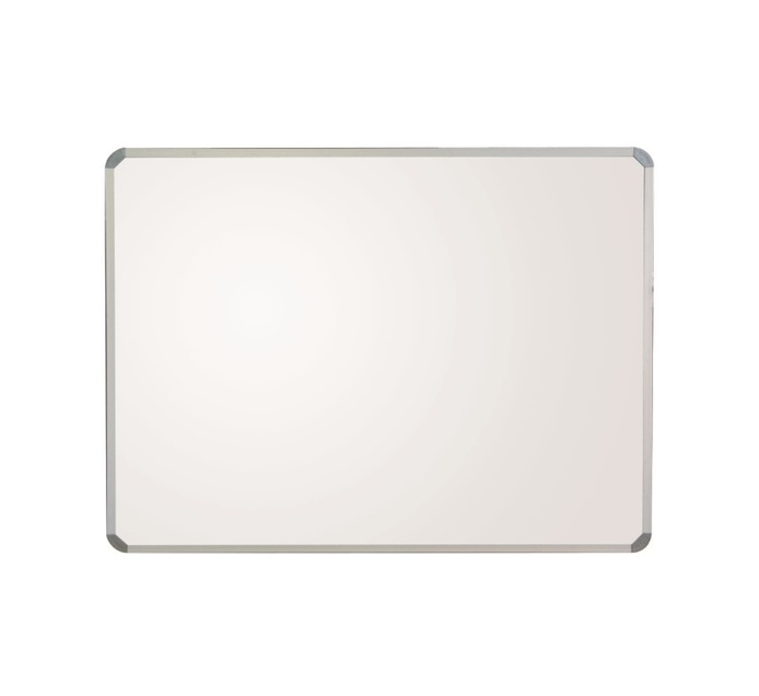 PARROT Whiteboard Non Magnetic 1500x1200mm Each