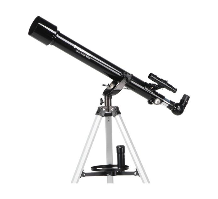 CELESTRON 60AZ Powerseeker Telescope