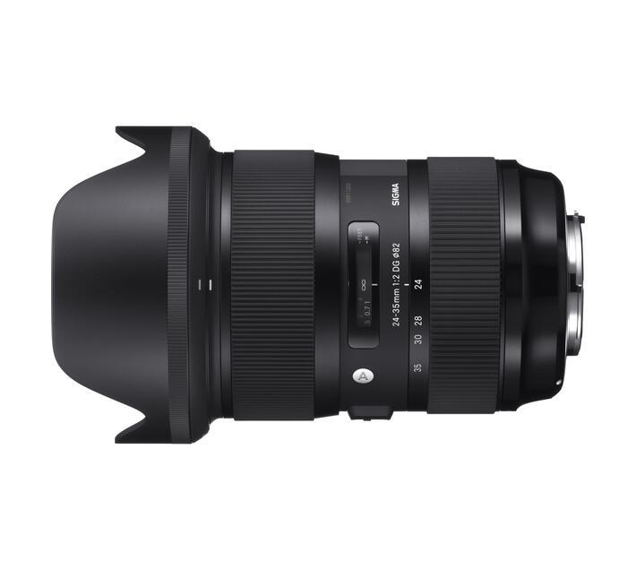 Sigma AF 24-35/2 DG HSM ART for Nikon