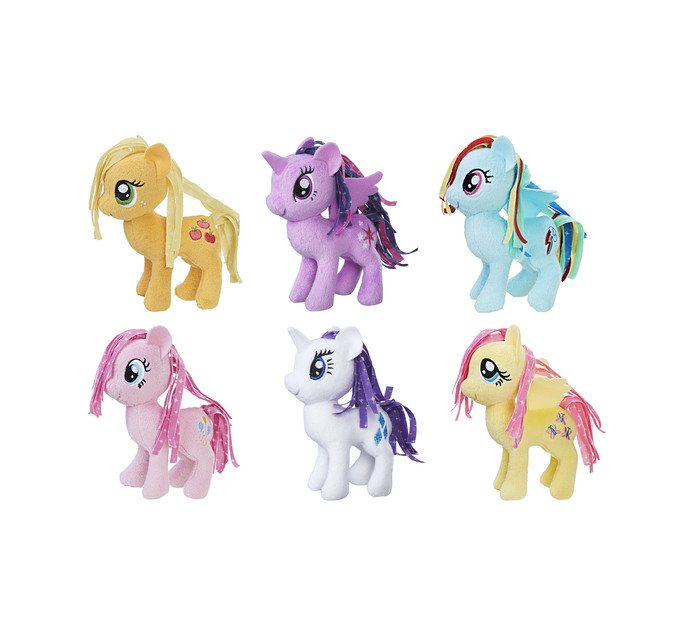 MY LITTLE PONY 12.5 cm Cuddly Plush