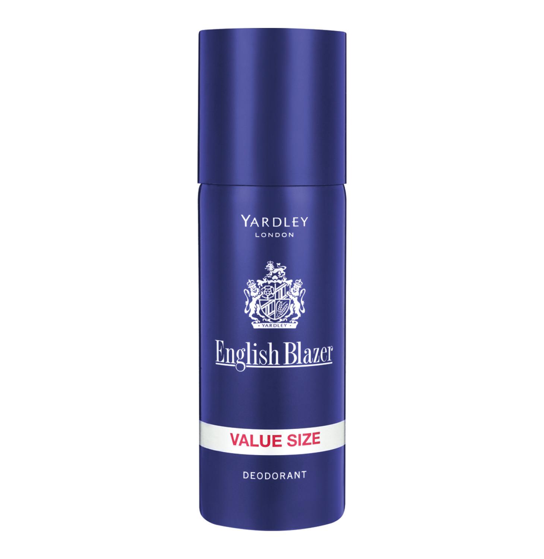 YARDLEY English Blazer Deoderant Original (6 x 200ml)