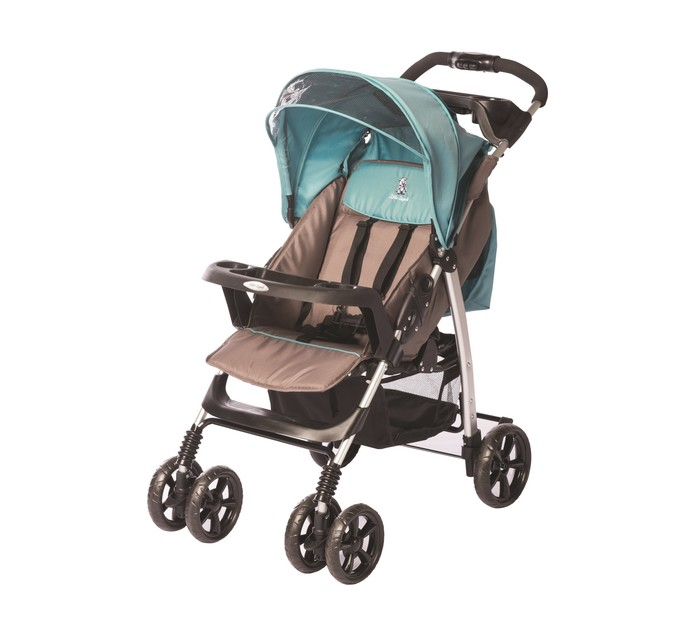 LITTLE LEGEND Deluxe Stroller