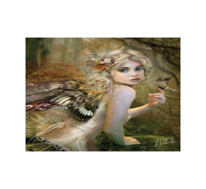 TOUCH OF GOLD PUZZLE 1500PC