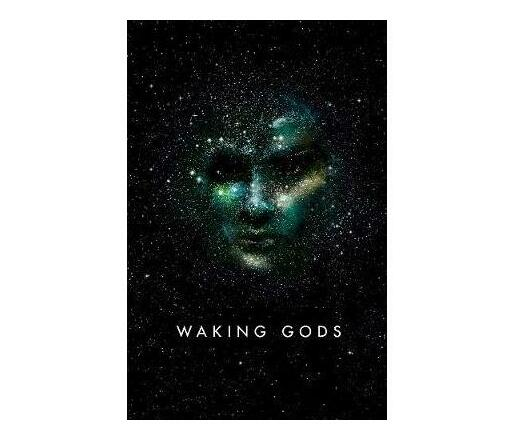 Waking Gods : Themis Files Book 2